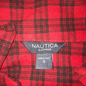 Nautica Other - Nautica Sleepwear Set For Men's